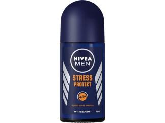 Nivea roll on men – Stress protect 50ml