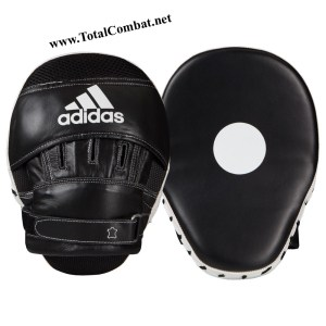 Adidas Focus mitts pro totalcombat
