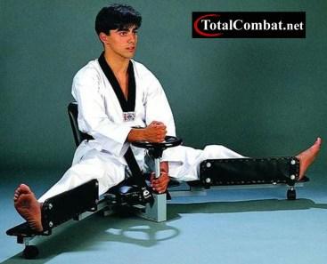 Leg Stretcher