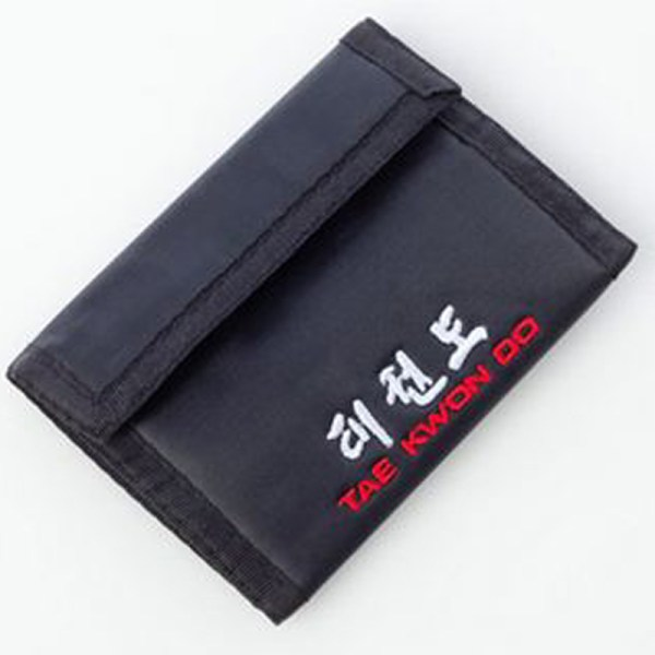 martial art wallets