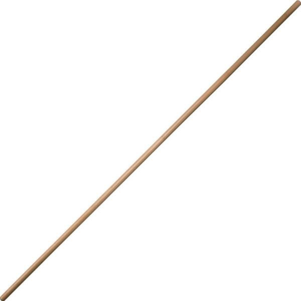Bo Staff rattan without skin