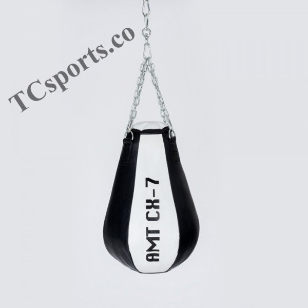 Pear Shape Punch Bag
