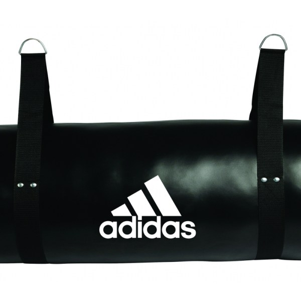adidas barrel punch bag