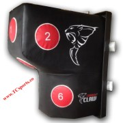 Carbon Claw Uppercut Punch Target Wall Mounted
