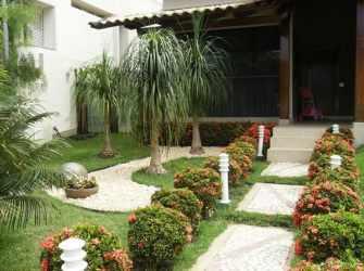 Modelos de jardim: Simples e Residenciais + Fotos! TC