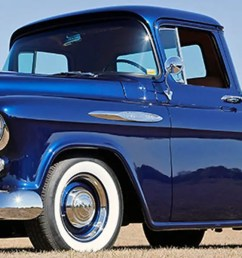 1958 chevrolet apache fleetside brad hoff  [ 1600 x 600 Pixel ]
