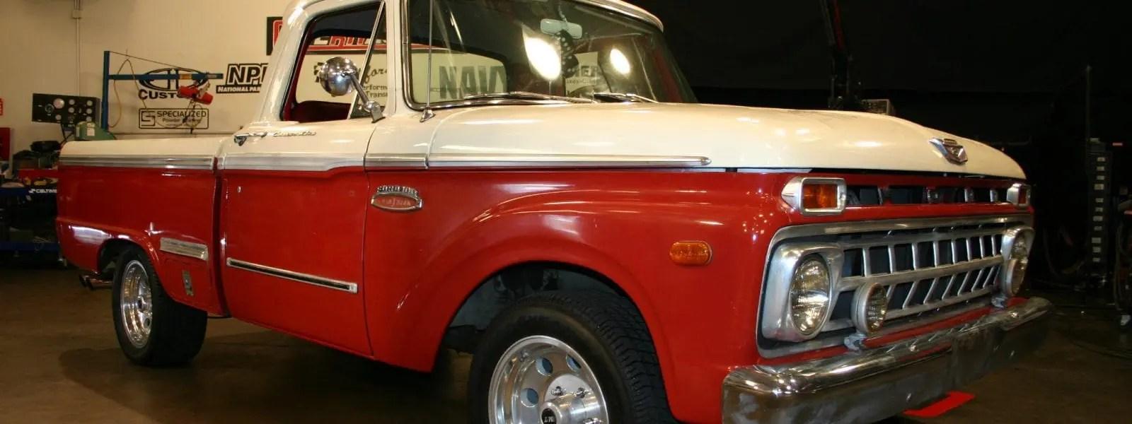 1973 1987 Chevy C10 Pickup Truck