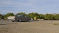 1965 Ranchero Full Custom Garage - Total Cost Involved