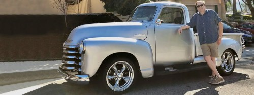 small resolution of 1948 chevy truck merv dunn