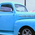 1952 Ford F1 Jory Robert Williams Total Cost Involved