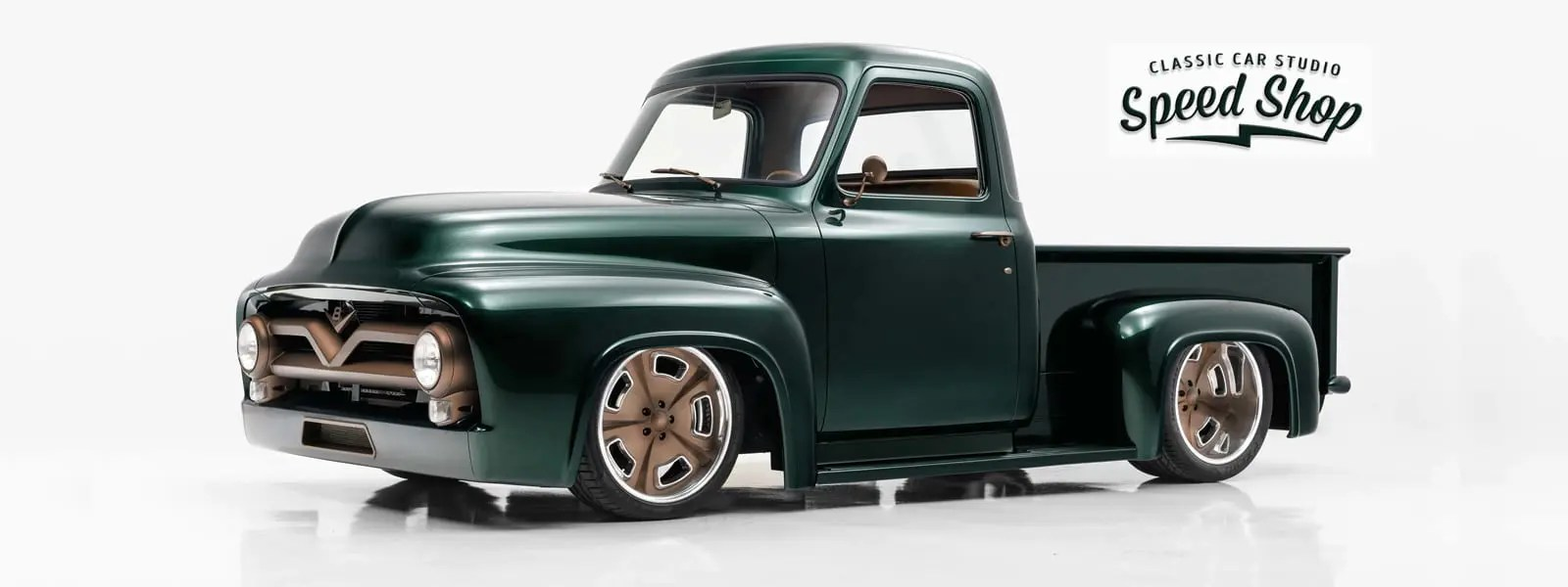 hight resolution of  1953 ford f100 rob campbell