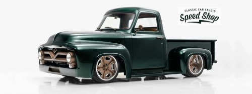 small resolution of  1953 ford f100 rob campbell
