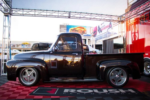 small resolution of roush approved mike and malinda brown s 1955 ford f100roush approved mike and malinda brown s 1955 ford f100 tci engineering chassis roush 427 ir