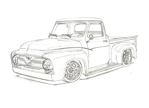 small resolution of revised f100 sketch 1