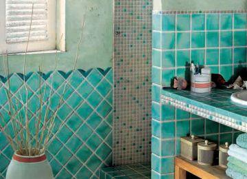 Bagni Moderni Verde Acqua : Bagno moderno verde mobili bagno monoblocco