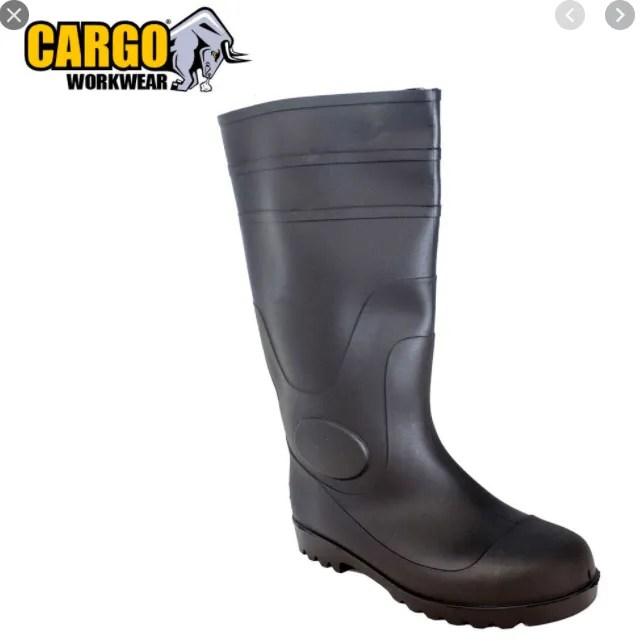 Agri-PVC-Wellington-Boot