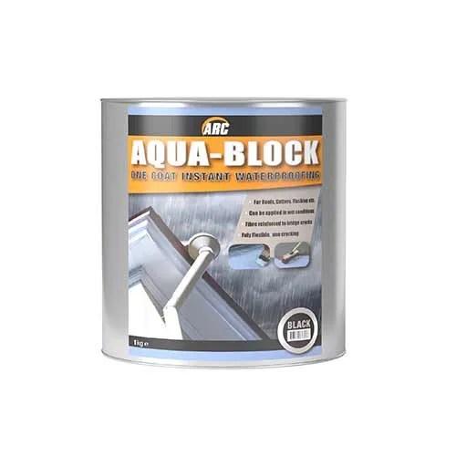 Aqua-Block-1kg-Black