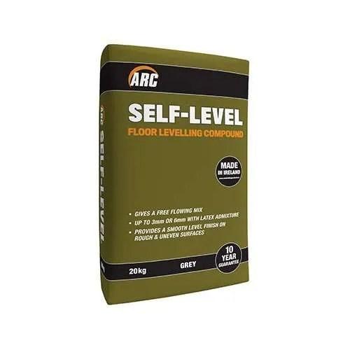 Arc-Self-Level-20kg