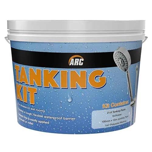 Arc-Tanking-Kit