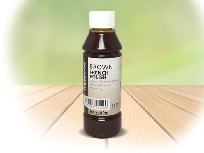 Barrettine-Brown-French-Polish-250ml