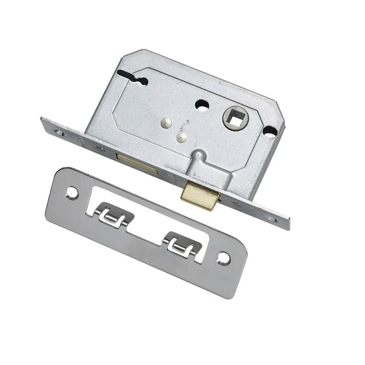 Basta-Internal-Sash-Door-Lock-Chrome