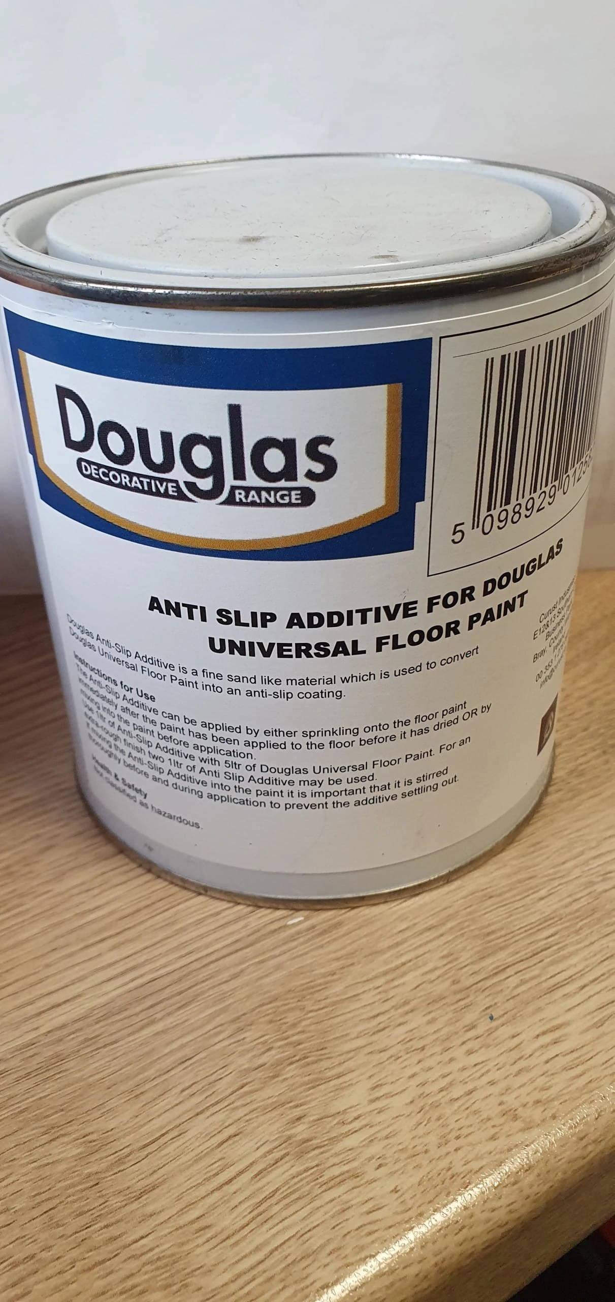 Douglas-Anti-Slip-Additive-For-Paint-2kg