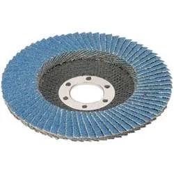 Draper-Flap-Disc-Zirconium-Oxide-60-Grit-110mm