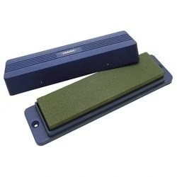 Draper-Silicone-Carbide-Sharpening-Stone-In-Case-200-x-50-x-25mm