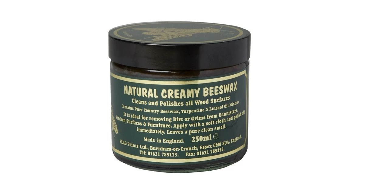 Flag-Natural-Creamy-Beeswax-Dark-250ml