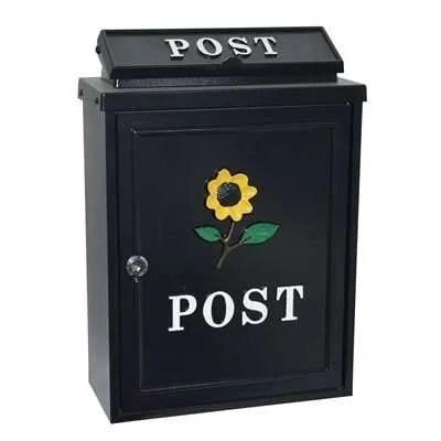 Gardag-Gallery-Mail-Box-Sunflower