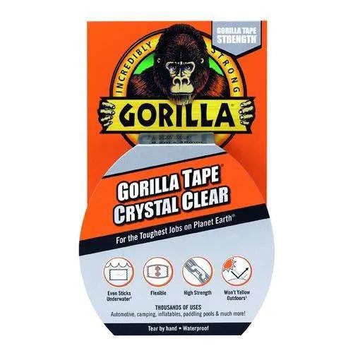 Gorilla-Tape-Crystal-Clear-48mm-x-8.2m