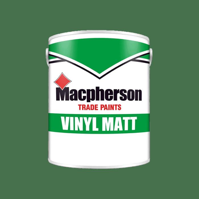Macpherson-Vinyl-Matt-Emulsion