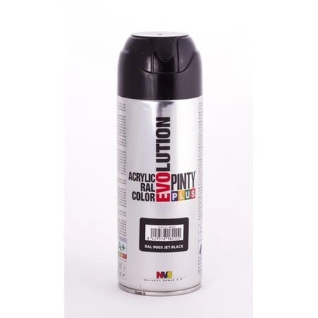 Pinty-Plus-Evolution-Black-RAL-9005-400ml
