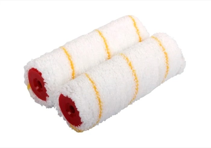 ProDec-Advance-Microfibre-Short-Pile-Mini-Roller-Fat-Core-ARRE016