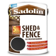 Sadolin-Shed-Fence-All-Weather-Barrier-Ebony-Wood