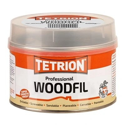 Tetrion-Professional-Woodfil-White-400g-