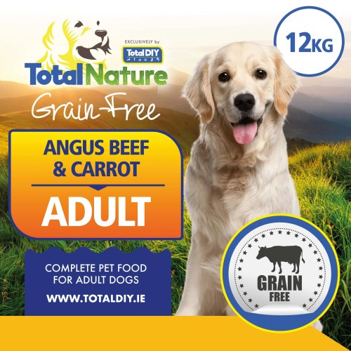 Total-Nature-Grainfree-Adult-Angus-Beef-Carrot-12kg