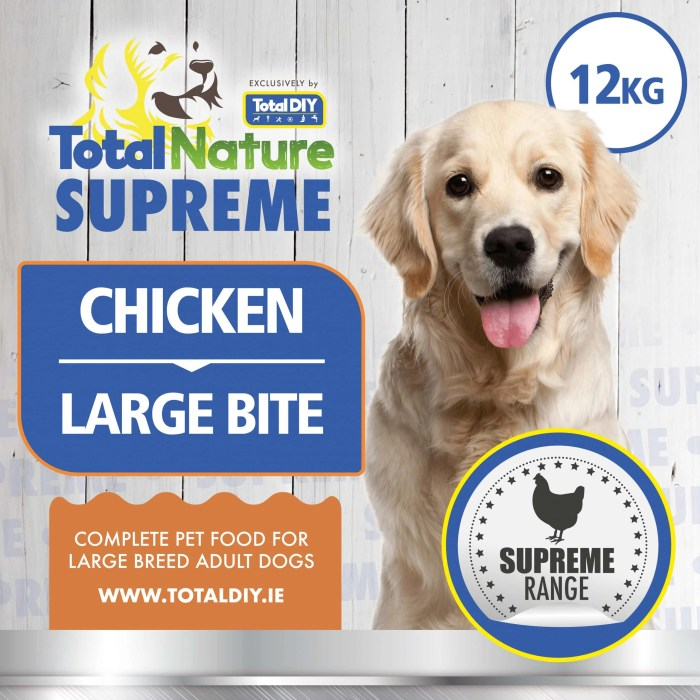 Total-Nature-Supreme-Large-Breed-Chicken-12kg