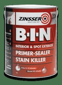 Zinnser-BIN