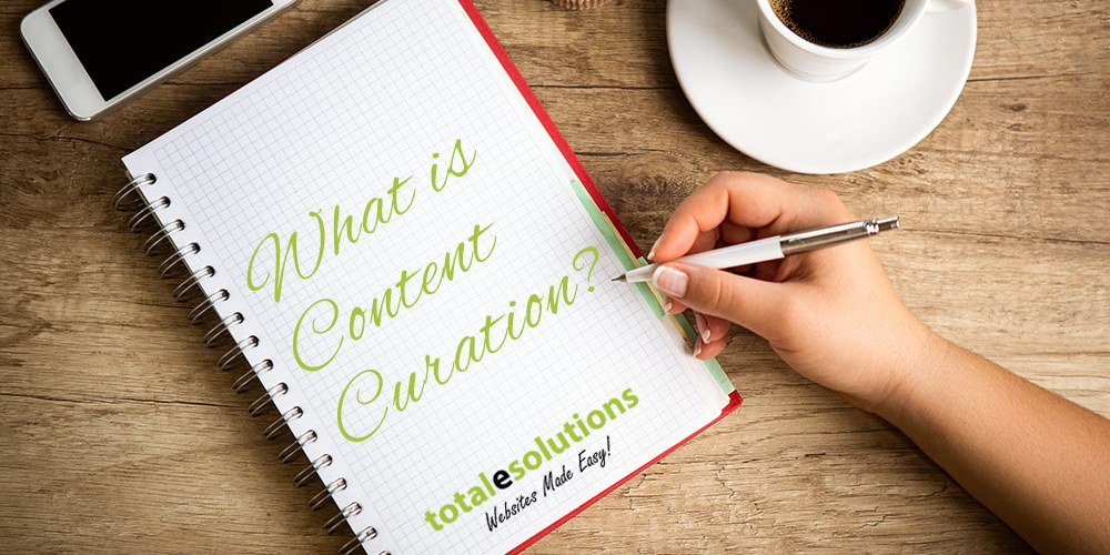 Content Curation explained