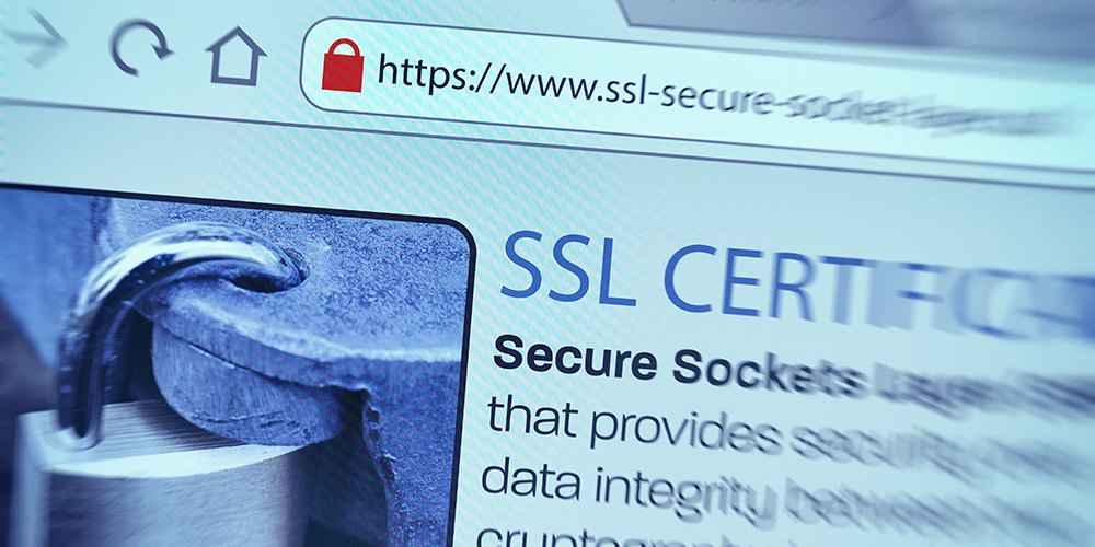 Google and SSL – what you need to know