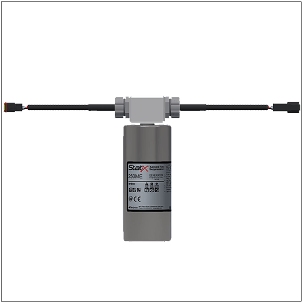 250 ME Cable Pass Through