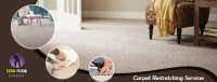 What ways can you have your carpeting stretched? - Total ...