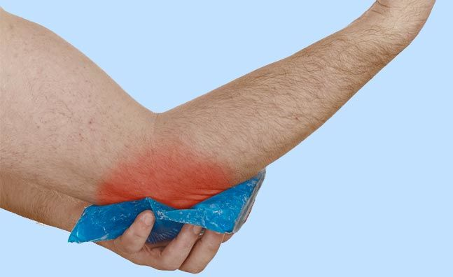 Bone Fracture or Bruise? - Total Food Service