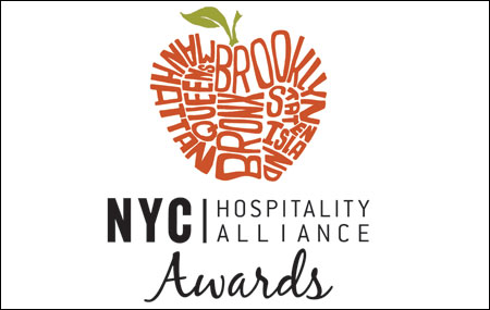 New York City Hospitality Alliance Awards