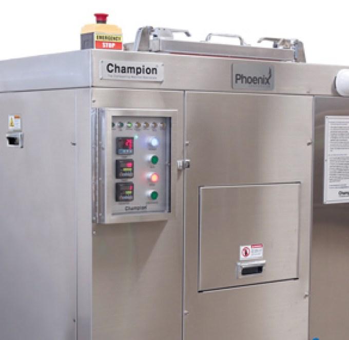 Champion Industries Phoenix Dehydrator