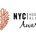 2017 New York City Hospitality Alliance Awards