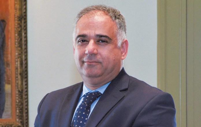 Rafi Taherian