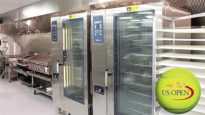 USTA Grandstand Kitchen