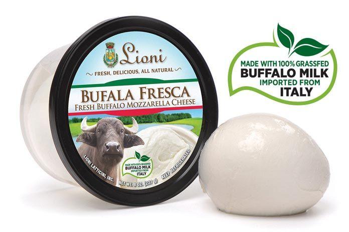 Lioni Bufala Fresca